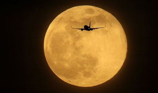 Supermoon 2019: Stargazers dazzled tonight but world prepares for ANOTHER lunar delight