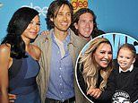 Glee creators Ryan Murphy, Brad Falchuk and Ian Brennan announce college fund for Naya Rivera's son