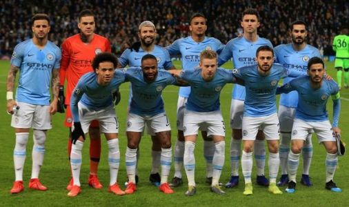 Why do Manchester City and Barcelona fans boo the Champions League anthem?
