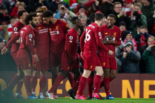 Liverpool 3-2 West Ham: Player Ratings
