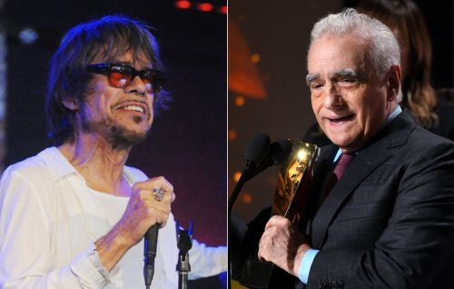 Martin Scorsese to direct new documentary about New York Dolls' David Johansen