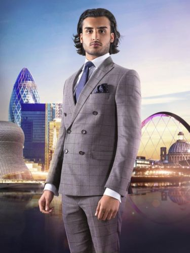 Who is Kurran Pooni? The Apprentice 2018 candidate, and Law Graduate