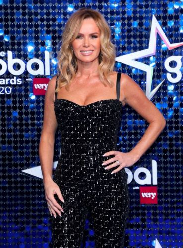 Amanda Holden joins celebs urging Brits to back The Sun's Who Cares Wins campaign to raise £1m for NHS heroes