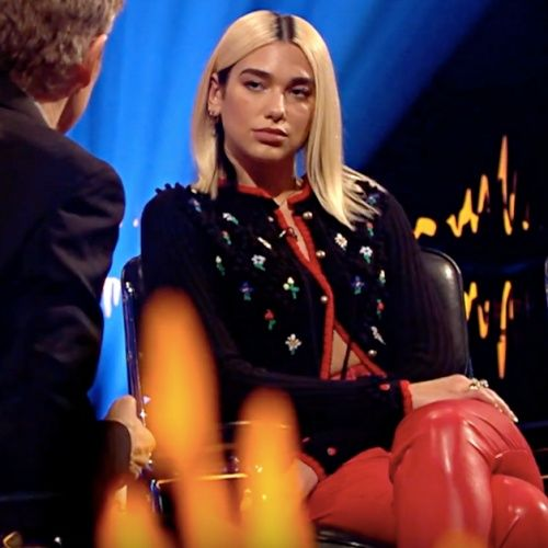 Dua Lipa heading for Top 10 domination while The Weeknd set to return to Number 1