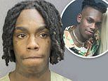 YNW Melly asks for release from Florida jail as he says he's tested positive for coronavirus
