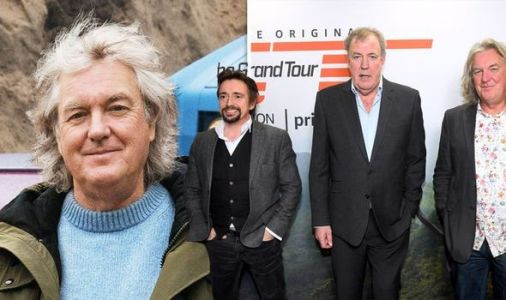 James May teases future for The Grand Tour specials 'We've got a big plan on hold'