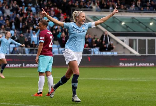 Manchester City Women vs Birmingham City Women: Live stream, TV channel, kick-off time and team news for the Women's Super League clash