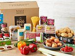 Morrisons unveils new food box which feeds a family of four for £30 - and it includes recipes
