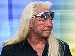 Dog The Bounty Hunter did not suffer a heart attack