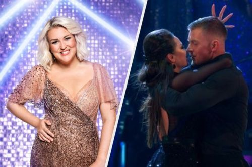 Sara Davies 'Feels So Bad' For Adam Peaty Over Reaction To *That* Strictly Routine