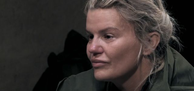 Celebrity SAS: Who Dares Wins 2021: Kerry Katona becomes first celebrity quit after struggling to do 50 push ups