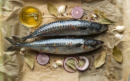 How to get more omega 3-rich foods into your diet for a healthier, longer life