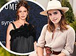 Emma Watson reveals she is 'fascinated with kink culture'