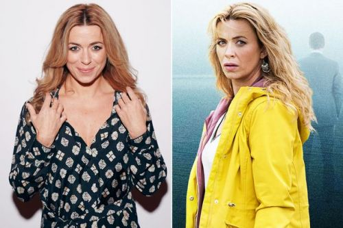 Eve Myles almost gave up acting for unexpected career before Keeping Faith