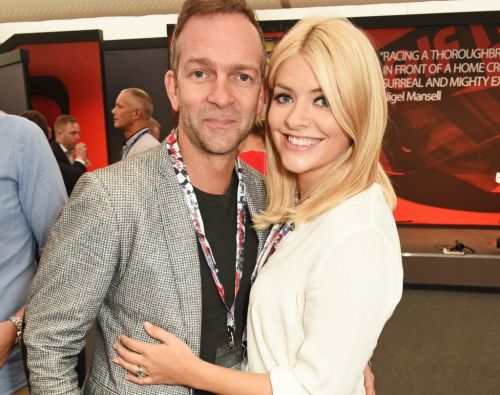 Holly Willoughby on how marriage to Dan Baldwin is surviving coronavirus lockdown