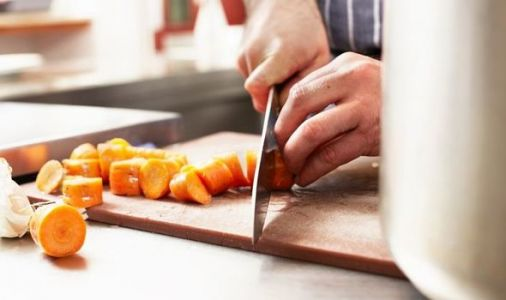 How to blanch carrots