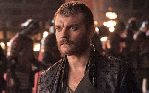 Euron Greyjoy: just how depraved could the Game of Thrones character get and how bad is he in the books?
