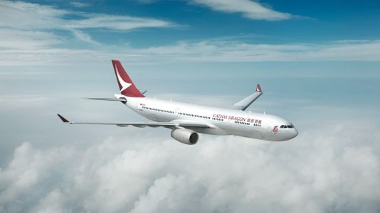 Cathay Dragon suspends flights to Wuhan amid deadly viral outbreak