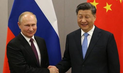 Russia and China warning: UK vows to join US and combat 'deeply concerning' threats