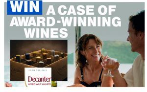 Have your say on PBO and get a chance to win a case of wine