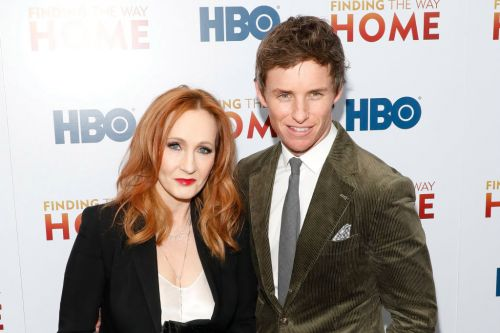 Fantastic Beasts star Eddie Redmayne wrote to JK Rowling in wake of 'vitriol' over Harry Potter author's transgender comments