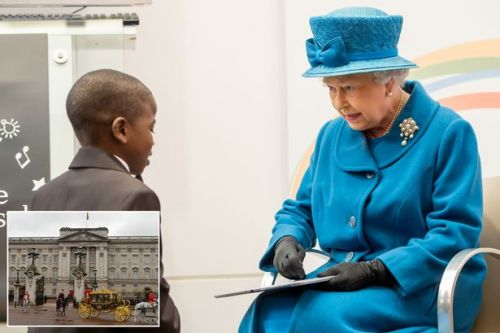 The Queen is hiring someone to boost her 'presence in public eye' for £1k a week