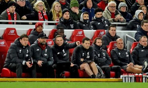 Jurgen Klopp has key Liverpool figure to thank for behind-the-scenes role in West Ham win