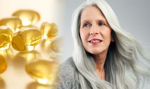 Best supplements for hair: The B-vitamin that could help with hair growth