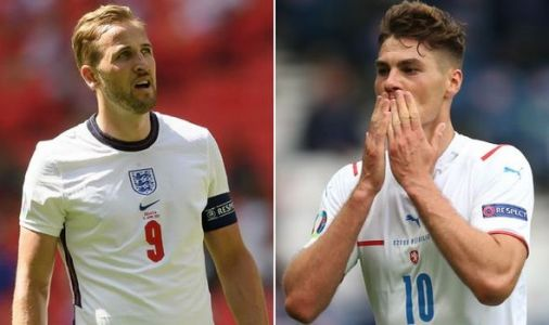 Harry Kane fires Scotland warning as England captain out to repeat Patrik Schick feat