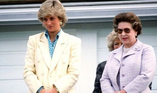 Princess Diana's relationship with Queen exposed - 'Liberated from royal life constraints'