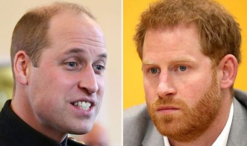 Royal RIFT: Prince Harry now 'desperate to avoid William' - has rumoured feud ESCALATED?
