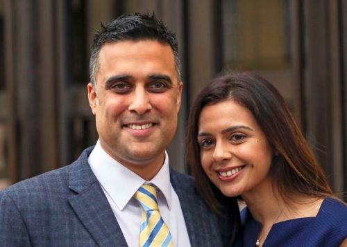 Sikh Couple Win Landmark Racial Discrimination Adoption Case