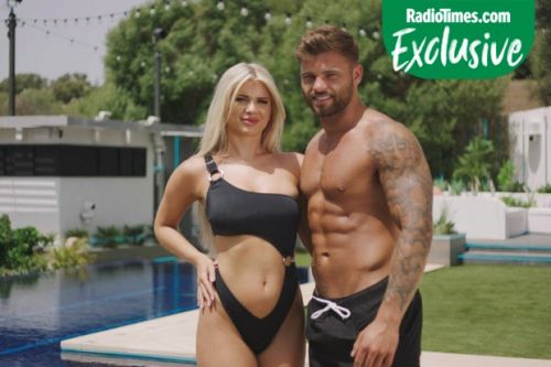 Love Island fans predict Jake and Liberty will win the series