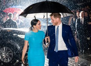 Meghan Markle's exciting next job has officially been confirmed