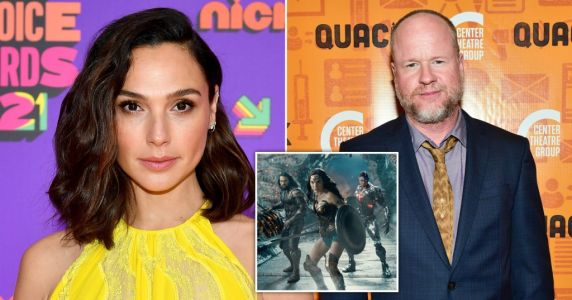 Gal Gadot says 'shocking' Joss Whedon incident is 'water under the bridge' after he 'threatened' her career