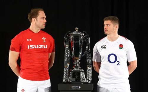 Wales v England, Six Nations 2019: What time is kick-off today, what TV channel is it on and what is our prediction?