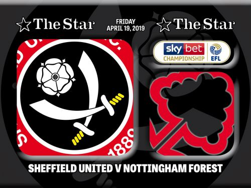 Sheffield United 2-0 Nottingham Forest: Chris Wilder's team remind Leeds they will not be going away quietly after climbing back into second