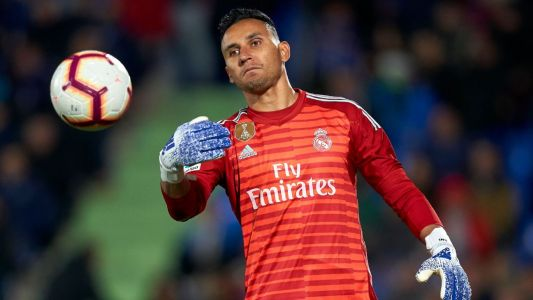 LIVE Transfer Talk: Navas nearing move from Real Madrid to PSG