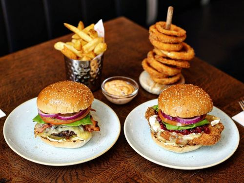 Gourmet Burger Kitchen Faces Uncertain Future After Owner Cuts Off Funding