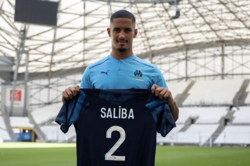 Lauren sends clear message to Arsenal loanee William Saliba over his future