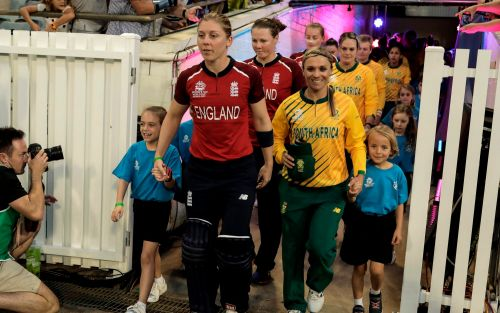 England look to get T20 World Cup campaign back on track after surprise South Africa defeat