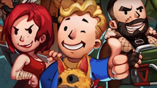 Four years on, Fallout Shelter has hit the $100 million mark
