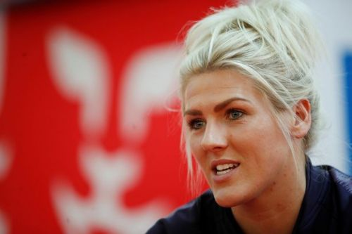 England's Millie Bright on debt she owes her grandpa - and John Terry