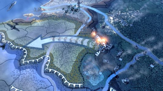 I'm quite excited for Hearts of Iron 4's upcoming bag of tricks