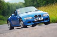 James Ruppert: Overlooked and undervalued, the BMW Z3 is a prime used buy