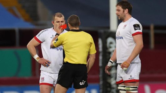 Final probably a bridge too far but Ulster must make most of remaining games: McFarland