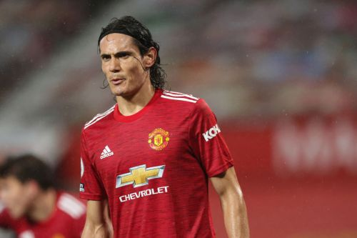 Ryan Giggs urges Manchester United to copy Sir Alex Ferguson's advice with Edinson Cavani