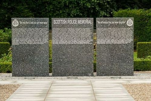 Rutherglen police officer to be honoured on national memorial
