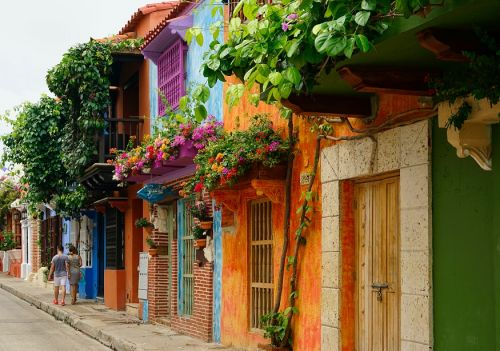 From rainbow rivers to perfect pueblos: the 15 best places to visit in Colombia
