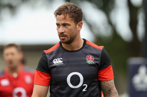 England rugby star Danny Cipriani pleads guilty to assault at nightclub in Jersey